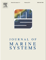 Journal Marine Systems Juan Santos Echeandía